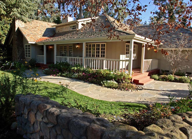 Photogallery for Landscape design san jose
