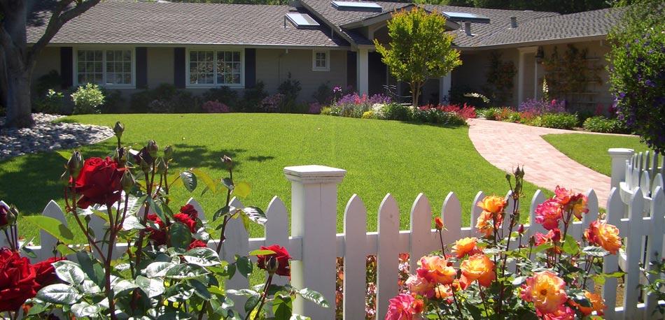 San Jose Landscaping and Maintenance, California Pearman Landscape