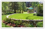 San Jose California Pearman Landscape Maintenance